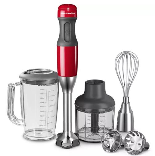 Kitchenaid - Mixer de Mão 5 velocidades